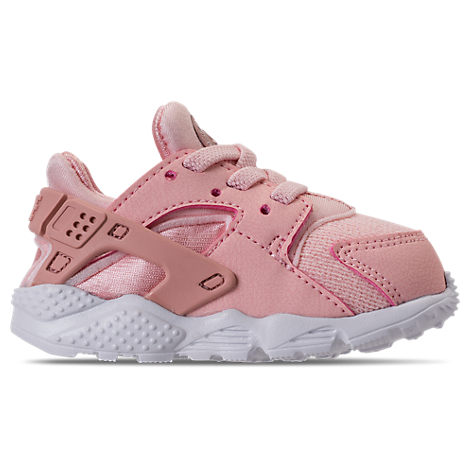 1f2245598126 NIKE GIRLS  TODDLER HUARACHE RUN SE RUNNING SHOES