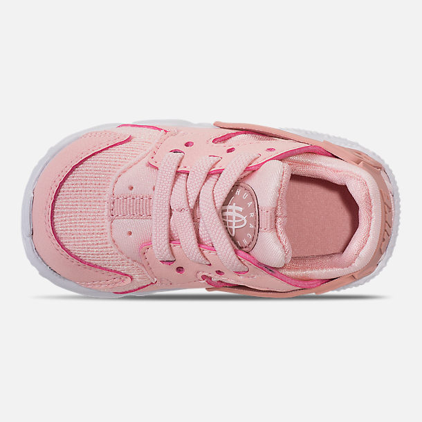a9bca35b26069 Girls' Toddler Nike Huarache Run SE Casual Shoes| Finish Line