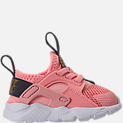 Girls' Toddler Nike Air Huarache Run Ultra Casual Shoes