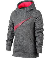 Girls' Nike Therma Training Hoodie