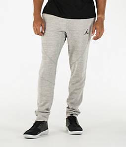 Men's Air Jordan Wings Fleece Jogger Pants