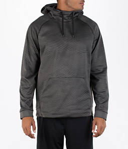 Men's Nike Therma Storm Training Hoodie