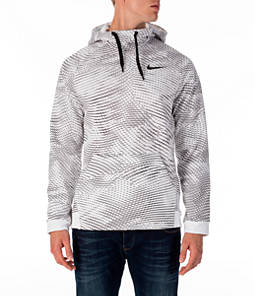Men's Nike Therma Storm Training Hoodie