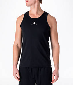 Men's Air Jordan Rise Basketball Tank