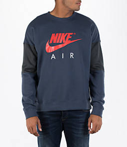 Men's Nike Air Crew Sweatshirt