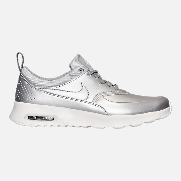 Right view of Women's Nike Air Max Thea SE Casual Shoes