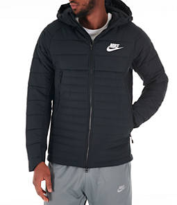 Men's Nike AV15 Quilted Jacket