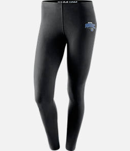 Women's Nike Orlando Magic NBA Leg-A-See Tights
