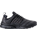 Men's Nike Air Presto Low Utility Casual Shoes