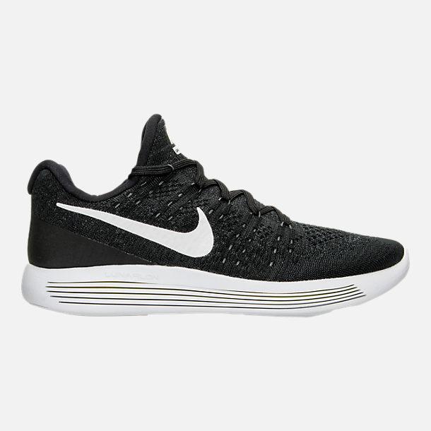 Nike Lunarepic Faible Flyknit 2 Hommes Écharpe Infini Noir Et Blanc braderie en ligne Dépêchez-vous SslBJJrC8
