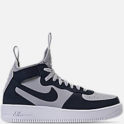 Men's Nike Air Force 1 Ultraforce Mid Casual Shoes