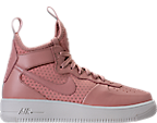 Women's Nike Air Force 1 Ultraforce Mid Casual Shoes