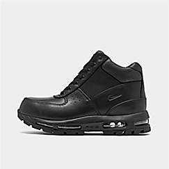Men S Boots Nike Timberland Finish Line