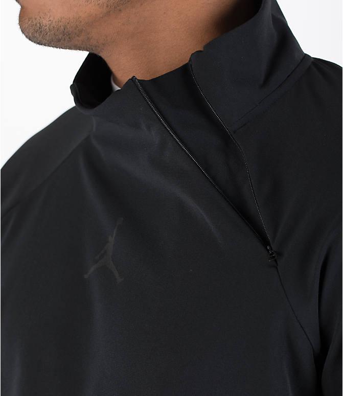 c85a76c8f0694a Detail 2 view of Men s Air Jordan 23 Tech Shield Training Jacket