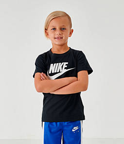 Boys' Little Kids' Nike Futura T-Shirt
