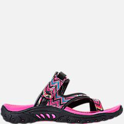 Girls' Preschool Skechers Reggae - Summers Athletic Flip Flop Thong Sandals