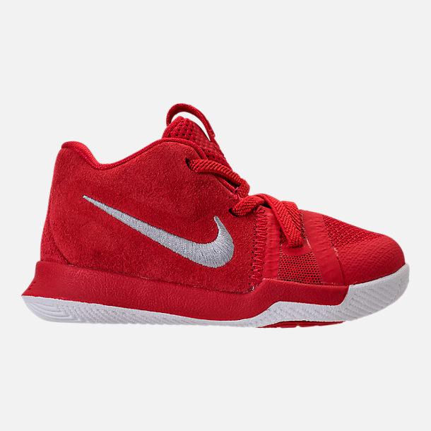 nike basketball shoes toddler