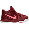 color variant Team Red/Total Crimson/Pink