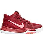Boys' Preschool Nike Kyrie 3 Basketball Shoes