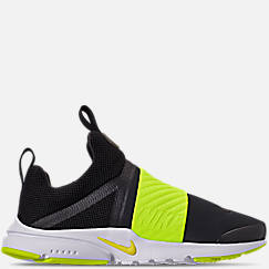 Big Kids' Nike Presto Extreme Casual Shoes