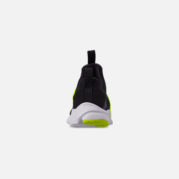 8a56540a42 Back view of Boys' Big Kids' Nike Presto Extreme Casual Shoes in Black/