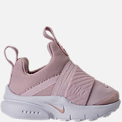 Girls' Toddler Nike Presto Extreme Running Shoes