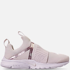 Girls' Big Kids' Nike Presto Extreme Casual Shoes
