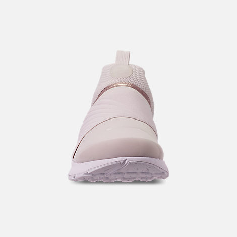 buy popular 30943 d3ffb Front view of Girls  Big Kids  Nike Presto Extreme Casual Shoes in Phantom