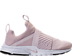 Girls' Grade School Nike Presto Extreme Running Shoes