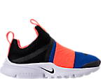 Black/Racer Blue/Total Crimson