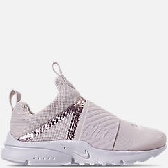 Girls' Little Kids' Nike Presto Extreme Running Shoes