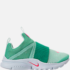 Girls' Preschool Nike Presto Extreme Running Shoes