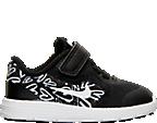 Girls' Toddler Nike Revolution 3 Print Running Shoes