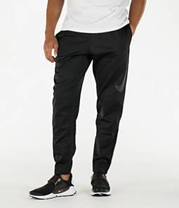 Men's Nike Therma Basketball Pants Product Image