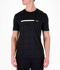 Men's Nike Sportswear Sneaker T-Shirt Product Image