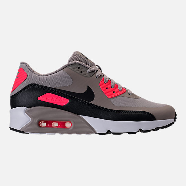 Nike Air Max 90 Ultra 2.0 Essential Lifestyle SIZE 9 University Red 875695 604 | eBay