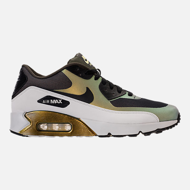 separation shoes f3865 f4df8 Men's Nike Air Max 90 Ultra 2.0 SE Casual Shoes | Finish Line