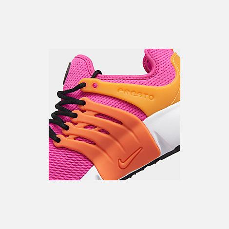super popular 5e43f f6b24 Women's Nike Air Presto Casual Shoes