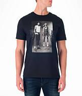 Men's Air Jordan Mars Blackmon Photo T-Shirt