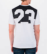 Men's Air Jordan 13 Color-Block Pocket T-Shirt