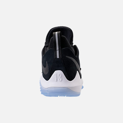 Back view of Men's Nike PG 1 Basketball Shoes
