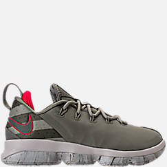 Men's Nike LeBron 14 Low Basketball Shoes