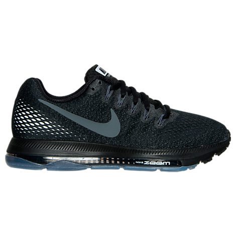 big sale ec3cf f95a8 Nike WomenS Zoom All Out Low Running Shoes, Black