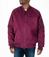 Men's Air Jordan Wings MA-1 Bomber Jacket