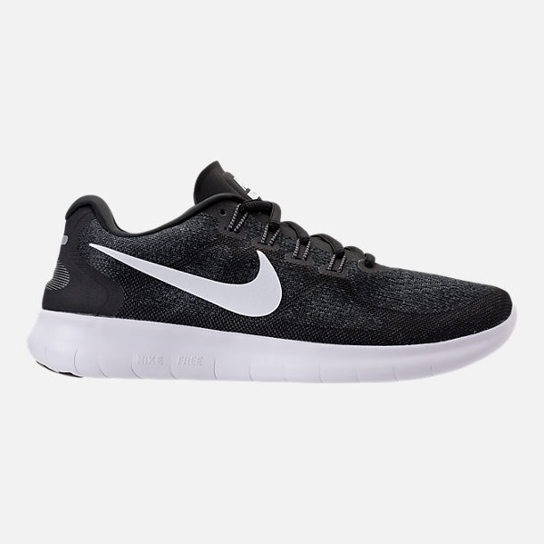 Right view of Women's Nike Free RN 2017 Running Shoes