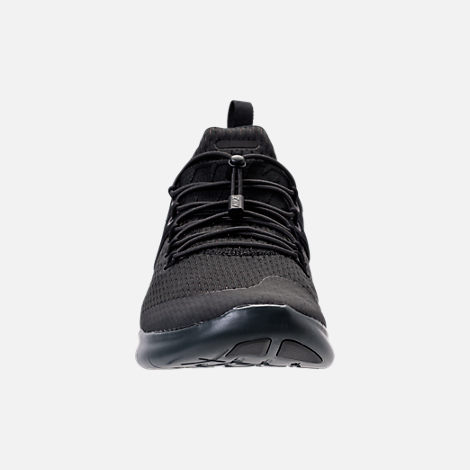 Front view of Men's Nike Free RN Commuter 2017 Running Shoes