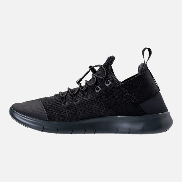 Left view of Men's Nike Free RN Commuter 2017 Running Shoes