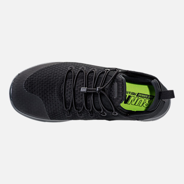 Top view of Men's Nike Free RN Commuter 2017 Running Shoes