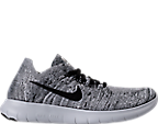 Women's Nike Free RN Flyknit 2017 Running Shoes