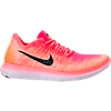 color variant Bright Mango/Black/Racer Pink
